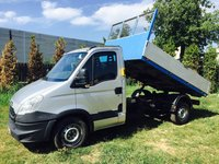 Iveco Daily 35S13 2014