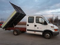 IVECO DAILY 50C13 basculabil