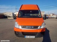 iveco daily,an 2010, accept variante