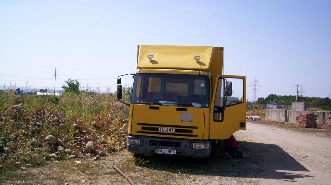 Iveco Eurocargo an 2000