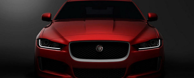 Jaguar anunta un rival pentru BMW Seria 3. Cand va fi lansat noul XE