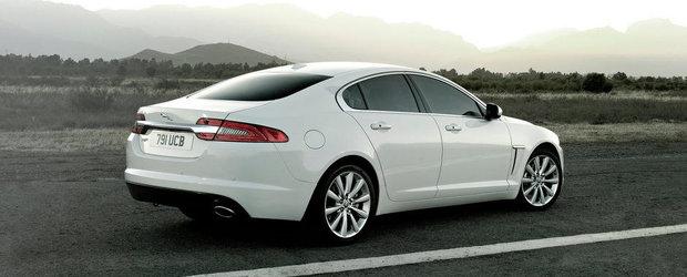 Jaguar, cea mai apreciata marca in Marea Britanie