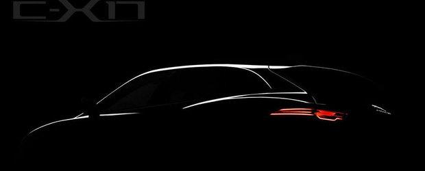 Jaguar confirma: Primul sau SUV debuteaza la Salonul Auto de la Frankfurt