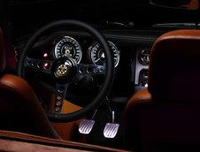 Jaguar E-Type de la E-Type UK