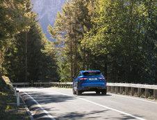 Jaguar F-Pace SVR Facelift
