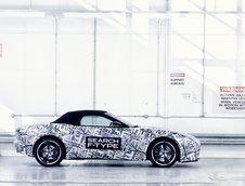 Jaguar F-Type - Poze Spion
