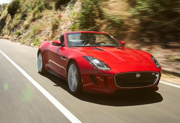 Jaguar F-Type - Jaguar F-Type