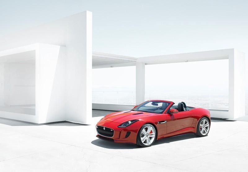 Jaguar F-Type - Jaguar F-Type