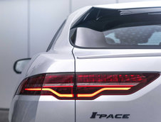 Jaguar I-Pace facelift
