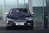 Jaguar I-Pace facelift