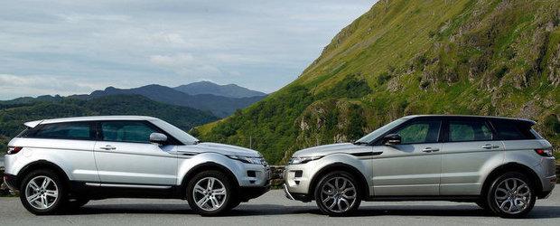Jaguar Land Rover a semnat cu producatorul auto chinez Chery