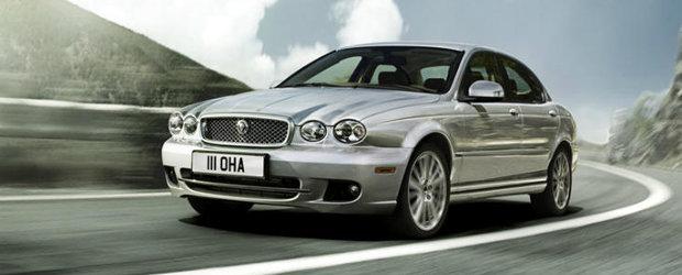 Jaguar Land Rover recheama in service-urile din Romania peste 330 de masini