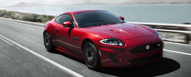 Jaguar lanseaza doua noi modele speciale