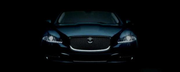 Jaguar lanseaza o noua campanie de marketing