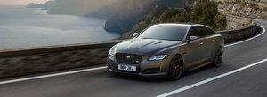 Jaguar ne inchide gura cu un sedan de 575 de cai putere si 300 km/h viteza maxima