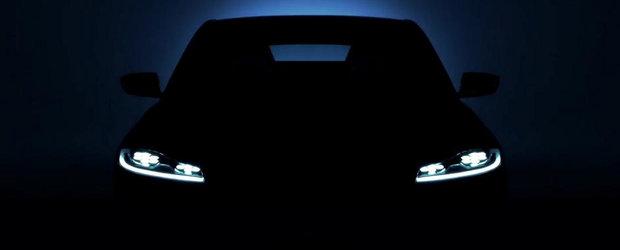 Jaguar ne pregateste pentru debutul primului sau crossover
