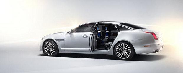Jaguar ocupa primul loc in topul constructorilor de automobile