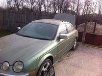 Jaguar S-Type 3.0 V6 2001