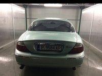Jaguar S-Type I'm 3000 2001