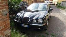 Jaguar S-Type R 2.5 V6 2004