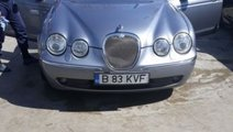 Jaguar S-Type R 2.7 2007