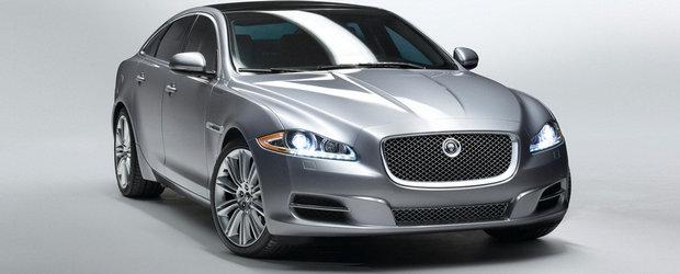 Jaguar se pregateste sa devina hibrid si sa mearga pe GPL