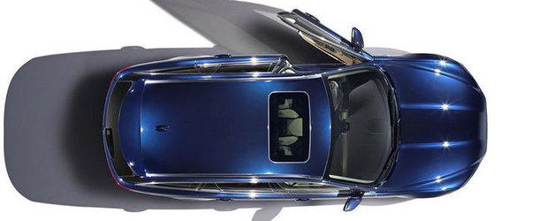 Jaguar spune pas lansarii unui SUV