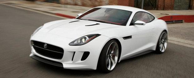 Jaguar va lansa sase noi modele in urmatorii patru ani