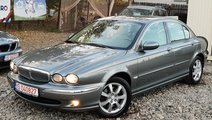Jaguar X-Type 2.0d 2003