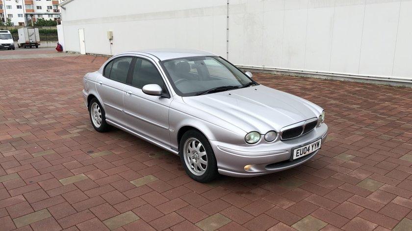 Jaguar X-Type 2.0d 2004
