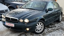 Jaguar X-Type 2.0d 2005