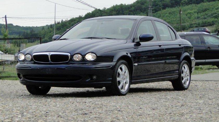 Jaguar X-Type 2.2D 2007