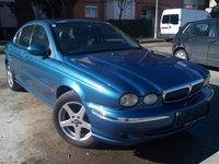 Jaguar X-Type 2.5 4x4 v6 benzina 2004