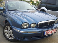Jaguar X-Type 2.5 V6 2004