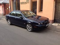 Jaguar X-Type X-Type diesel 155cp. Exclusive 6+1 v 2010