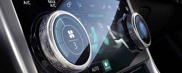 Jaguar XE a primit un facelift. Rivalul SERIEI 3 este singurul din segment care ofera aceasta DOTARE