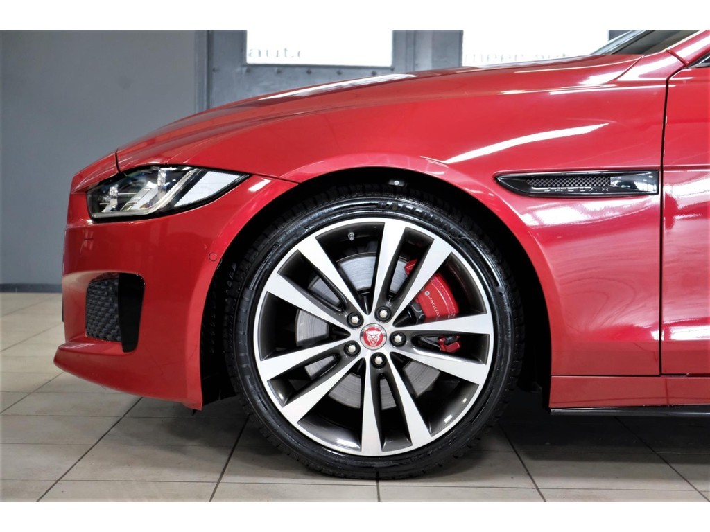 Jaguar XE S de vanzare - Jaguar XE S de vanzare