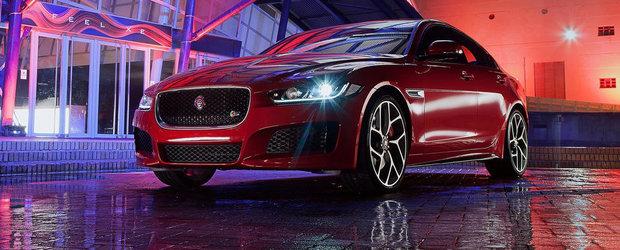 Jaguar XE versus competitia germana. Ce alegi si de ce?