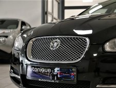 Jaguar XF de vanzare