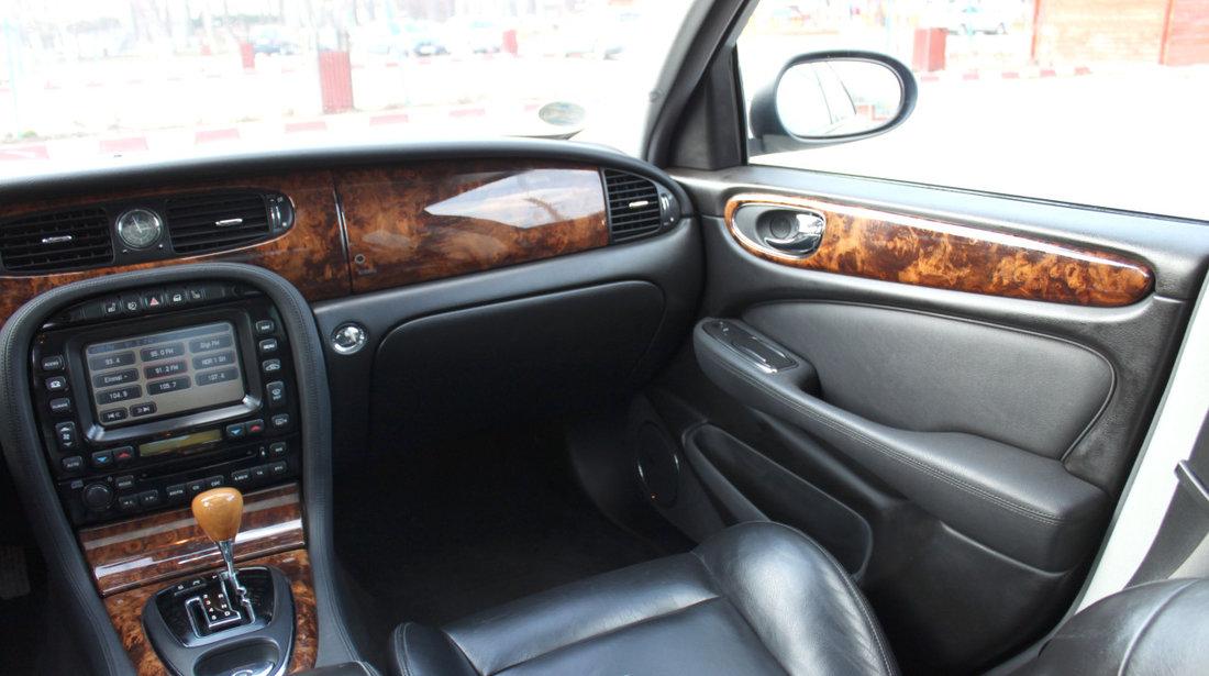 Jaguar XJ 2.7 D 2006