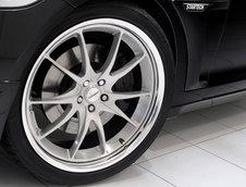 Jaguar XJ by Startech