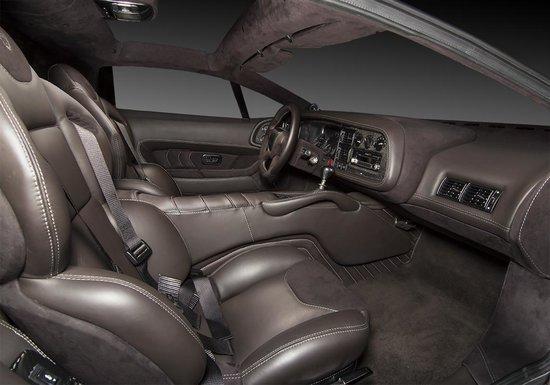 Jaguar XJ220 by OVERDRIVE