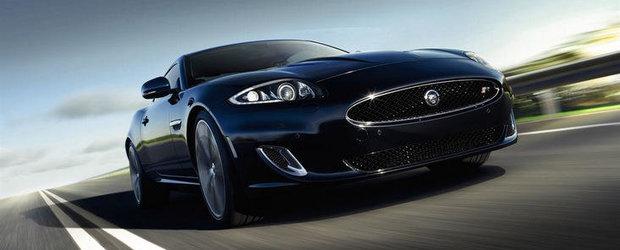 Jaguar XK & XKR Special Edition - Un plus de lux pentru felina britanica