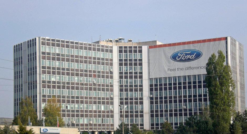 Jan Gijsen (Ford Romania): Vom produce la Craiova mult mai multe masini decat a asamblat vreodata aceasta fabrica