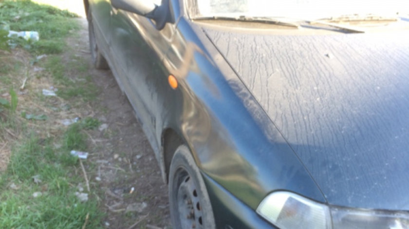 Janta 14 tabla Fiat Punto prima generatie [1993 - 1999] Hatchback 5-usi 1.2 MT (74 hp) (176)