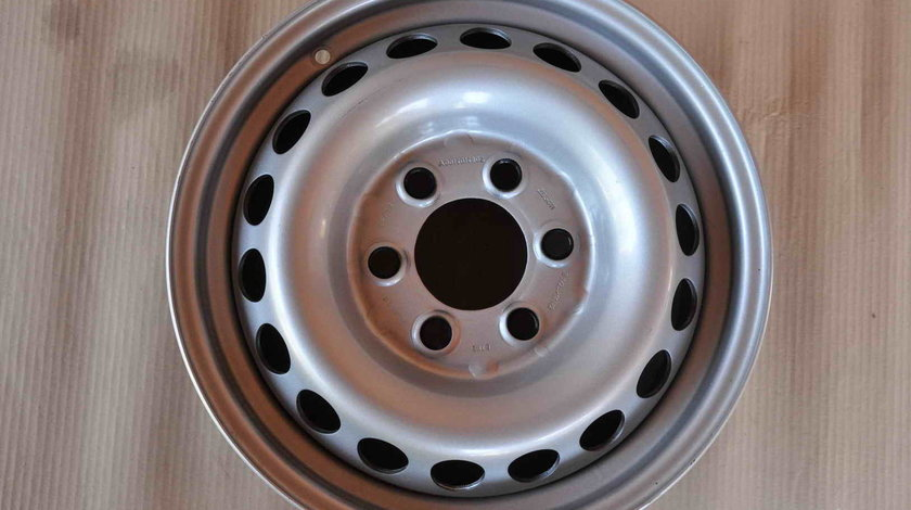 Janta 16 inch Originala Mercedes Sprinter Vw Crafter 235.65 R16C