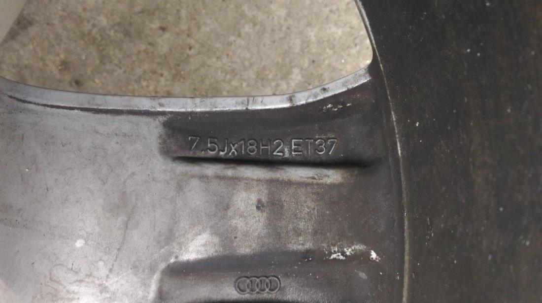 Janta aliaj 4g0601025m 7.5j et 37 AUDI