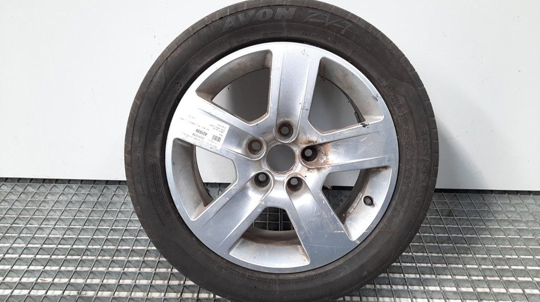 Janta aliaj, Audi A4 (8EC, B7) [Fabr 2004-2008] 8E0601025B (id:431039)