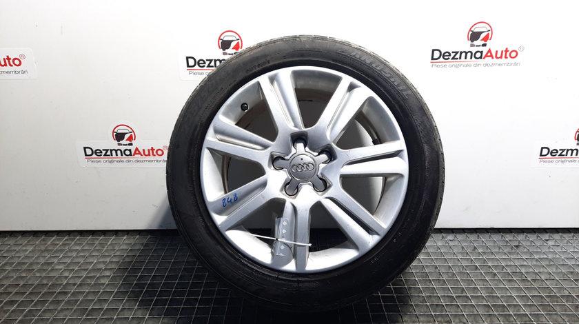 Janta aliaj, Audi A4 Avant (8K5, B8) [Fabr 2008-2015] 8K0601025B (id:443046)