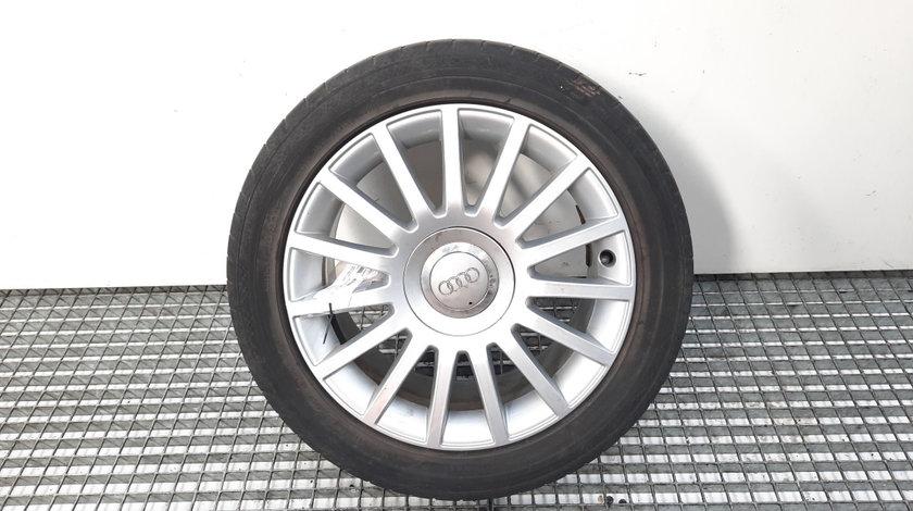 Janta aliaj, Audi A6 Avant (4F5, C6) (id:457228)